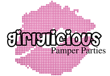 Girlylicious Pamper Parties located in Portsmouth Hampshire